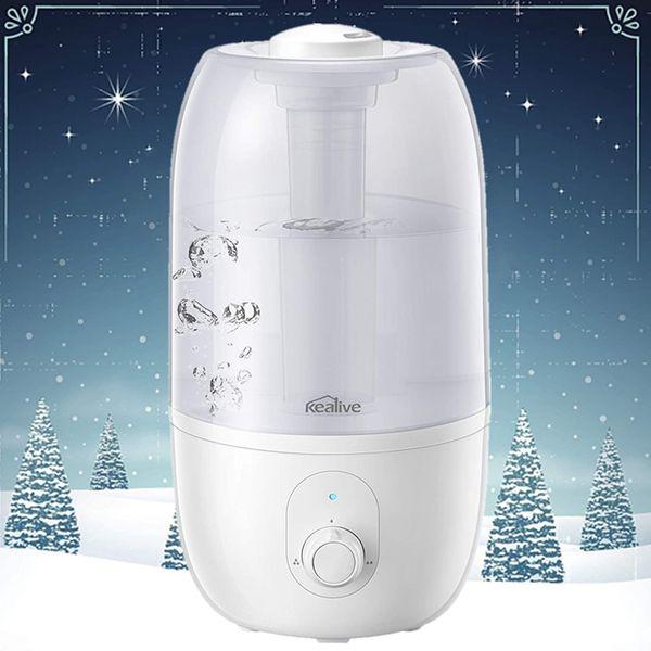 Kealive Ultrasonic Humidifier