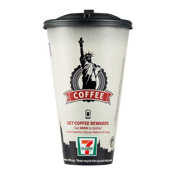 7-Eleven Is Releasing a Coffee Just for New Yorkers