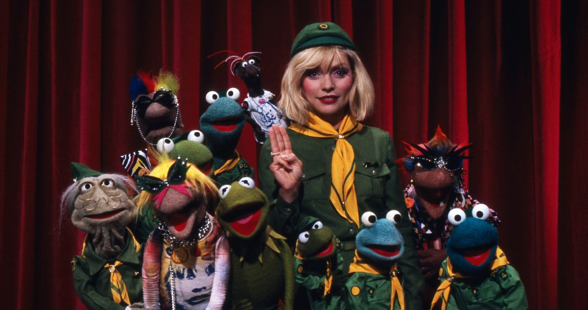 Why Do 18 Episodes of The Muppet Show Come With a Content Warning on Disney+? - Vulture