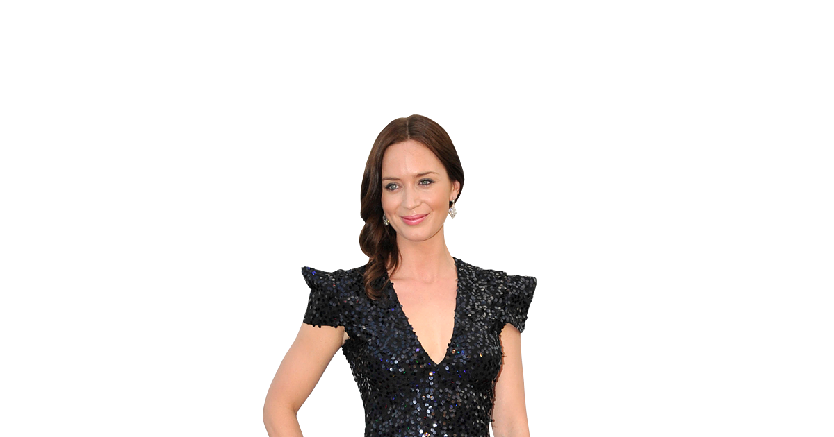 Emily Blunt On Salmon Fishing In The Yemen Stds And Her Famous L A Neighbors