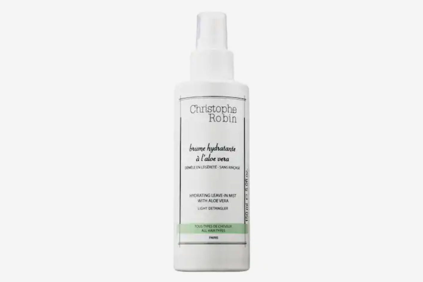 Cristophe Robin Hydrating Leave-In Mist