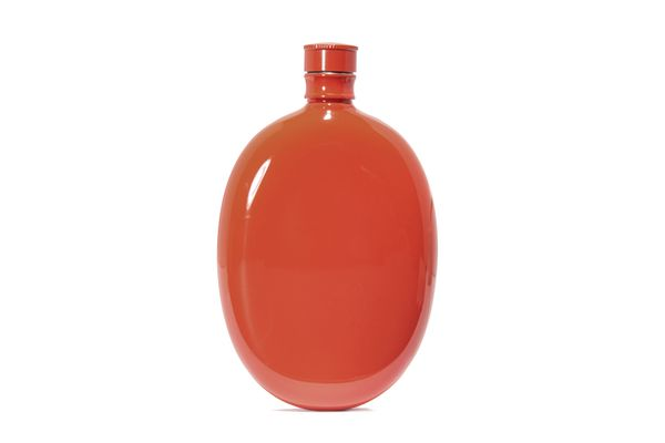Odeme Oval Flask