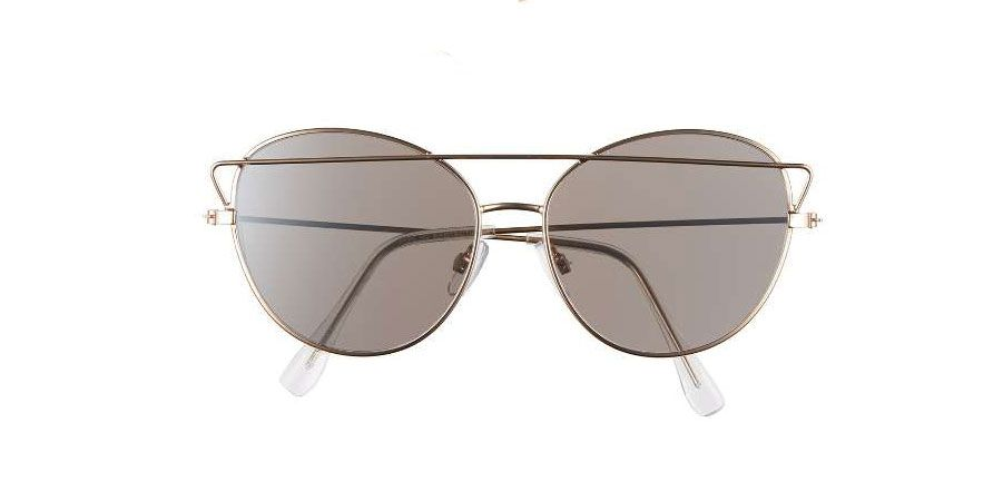 BP Round Sunglasses