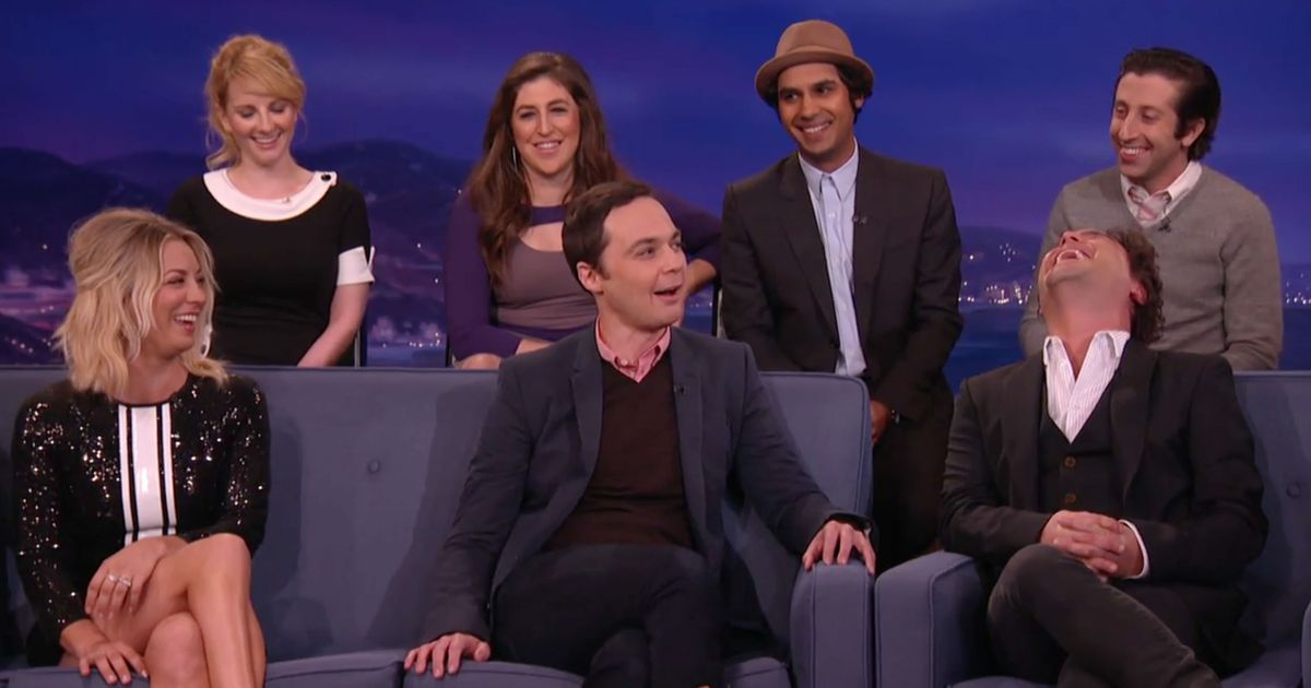 big bang cast dating Learn more about the cast of the big bang theory.