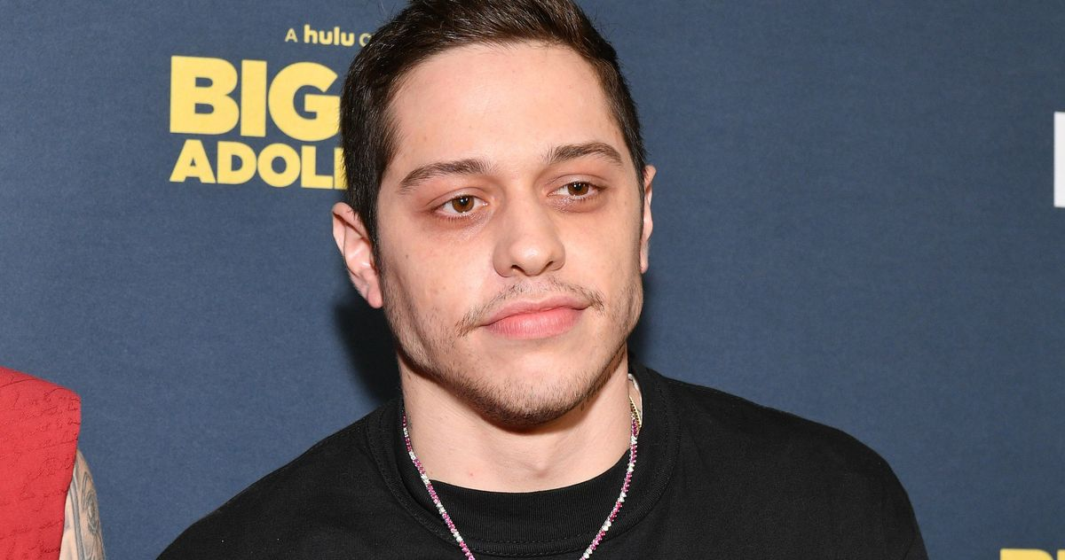 Police Find Woman Who Claimed to Be Pete Davidson's Wife Trespassing i... image