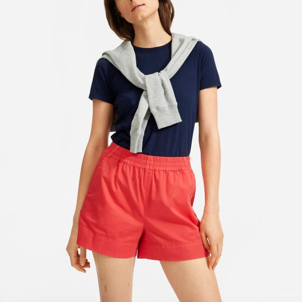 Everlane The Easy Chino Short