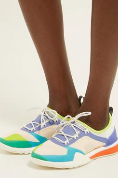 womens adidas stella mccartney pureboost sneaker white - strategist fashion summer sale