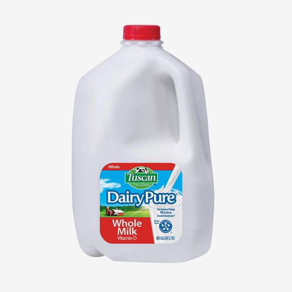 Tuscan Dairy Farms Dairy Pure Whole Milk