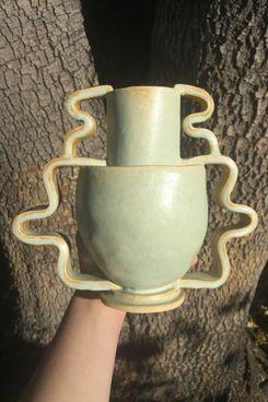 Morgan Peck Double Stretch Vase