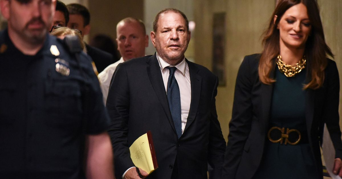Weinstein Has Been 'Railroaded' by #MeToo, New Lawyer Says
