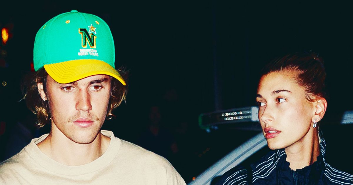 Justin Bieber and Hailey Baldwin Are 'Slowing Things Down'