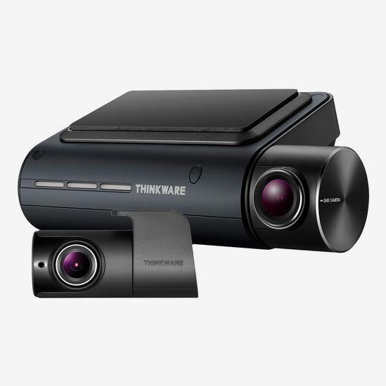 Thinkware Q800PRO Wi-Fi Dash Cam