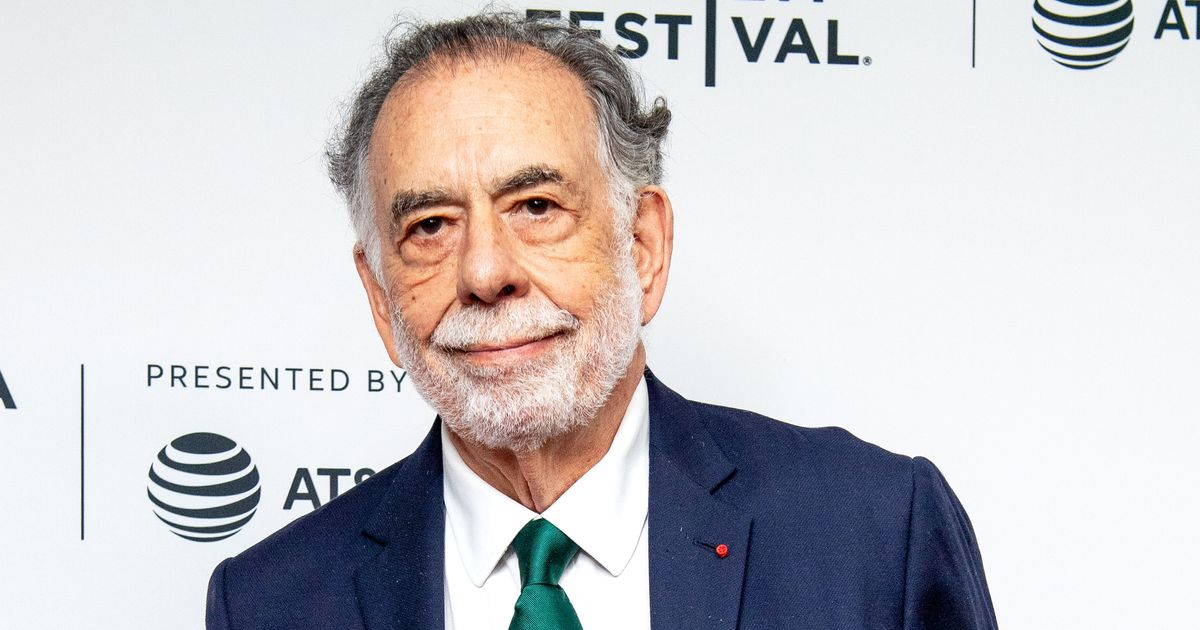 Francis Ford Coppola Still Remembers When You Clowns Mocked Apocalypse Now