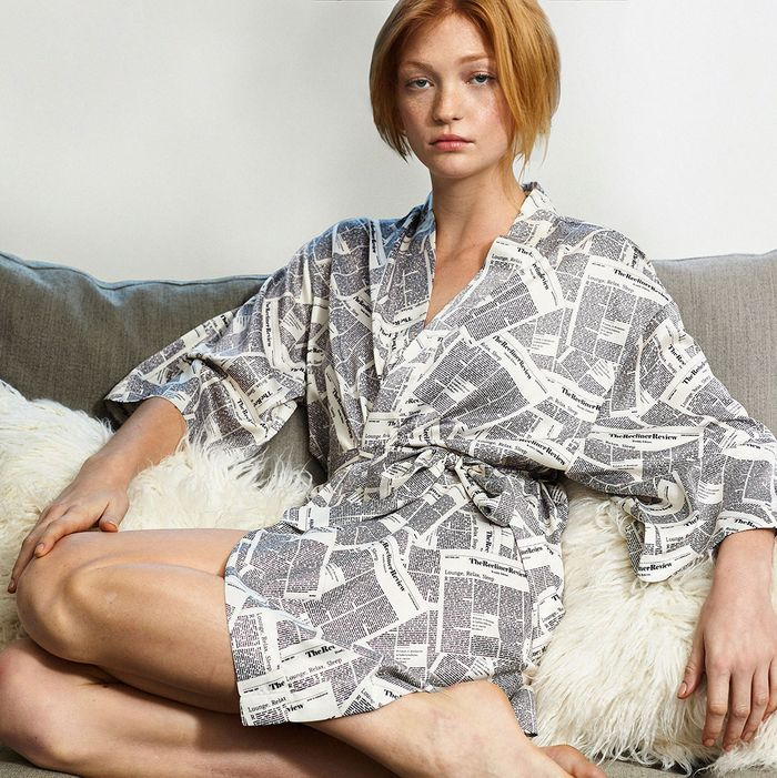 There used to be a time when getting dressed for bed meant choosing between  an old T-shirt 0e1205df6