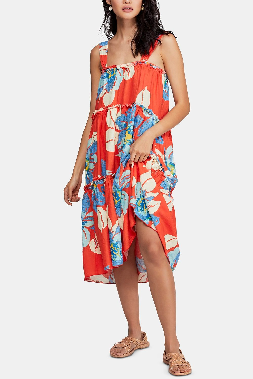 Free People Moonshine Sleeveless Dress