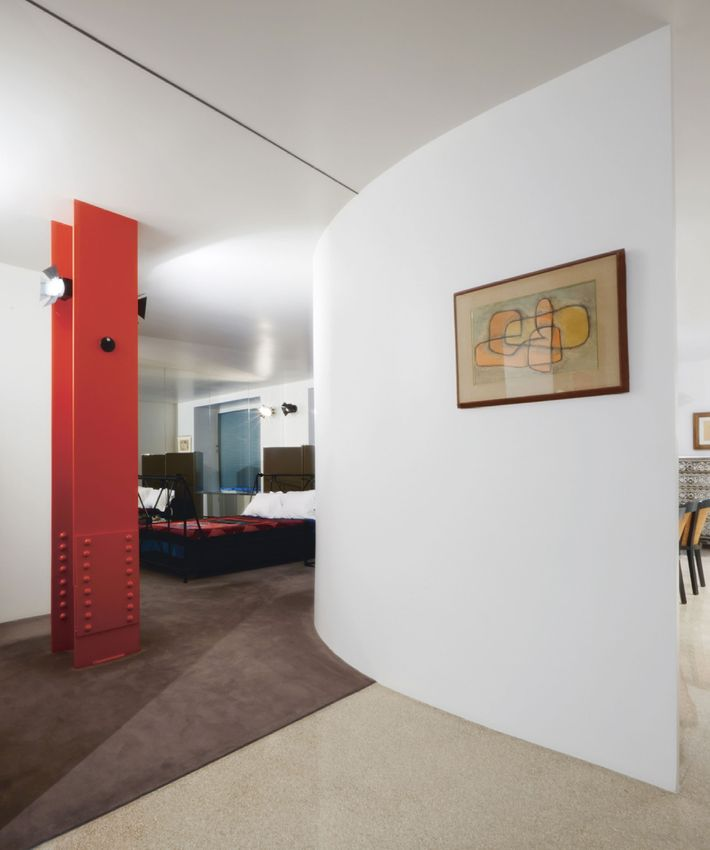 The Work of Ward Bennett a Giant of 20th Century Design