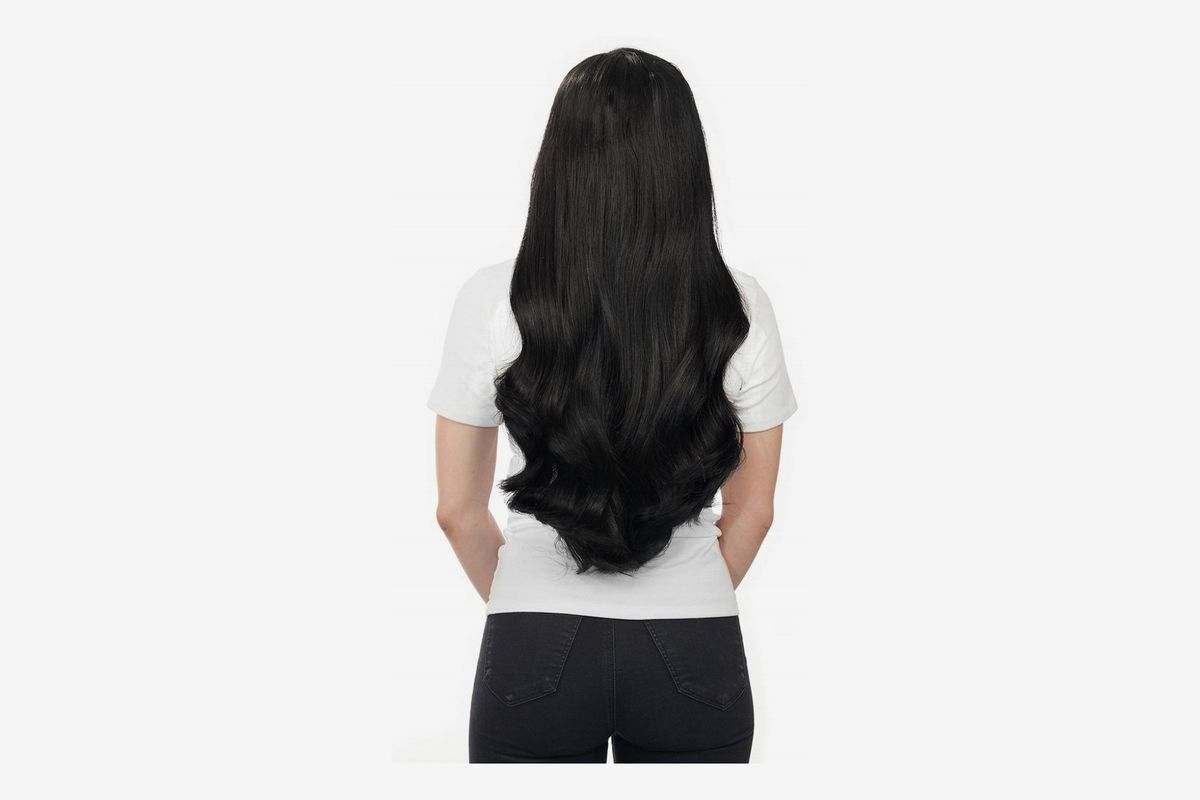 11 Best Clip In Hair Extensions 2019 The Strategist New York Magazine
