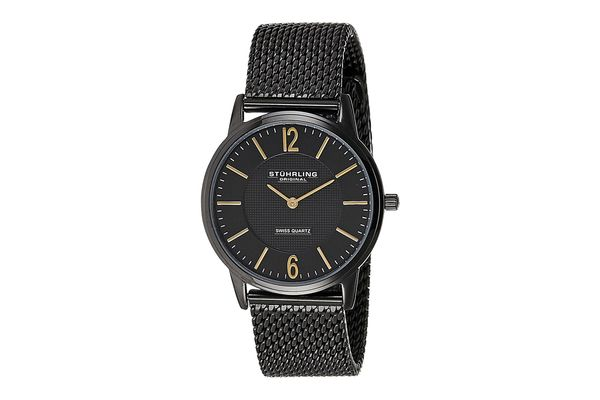 Stührling Original Men's 122.33551 Classic Ascot Somerset Watch