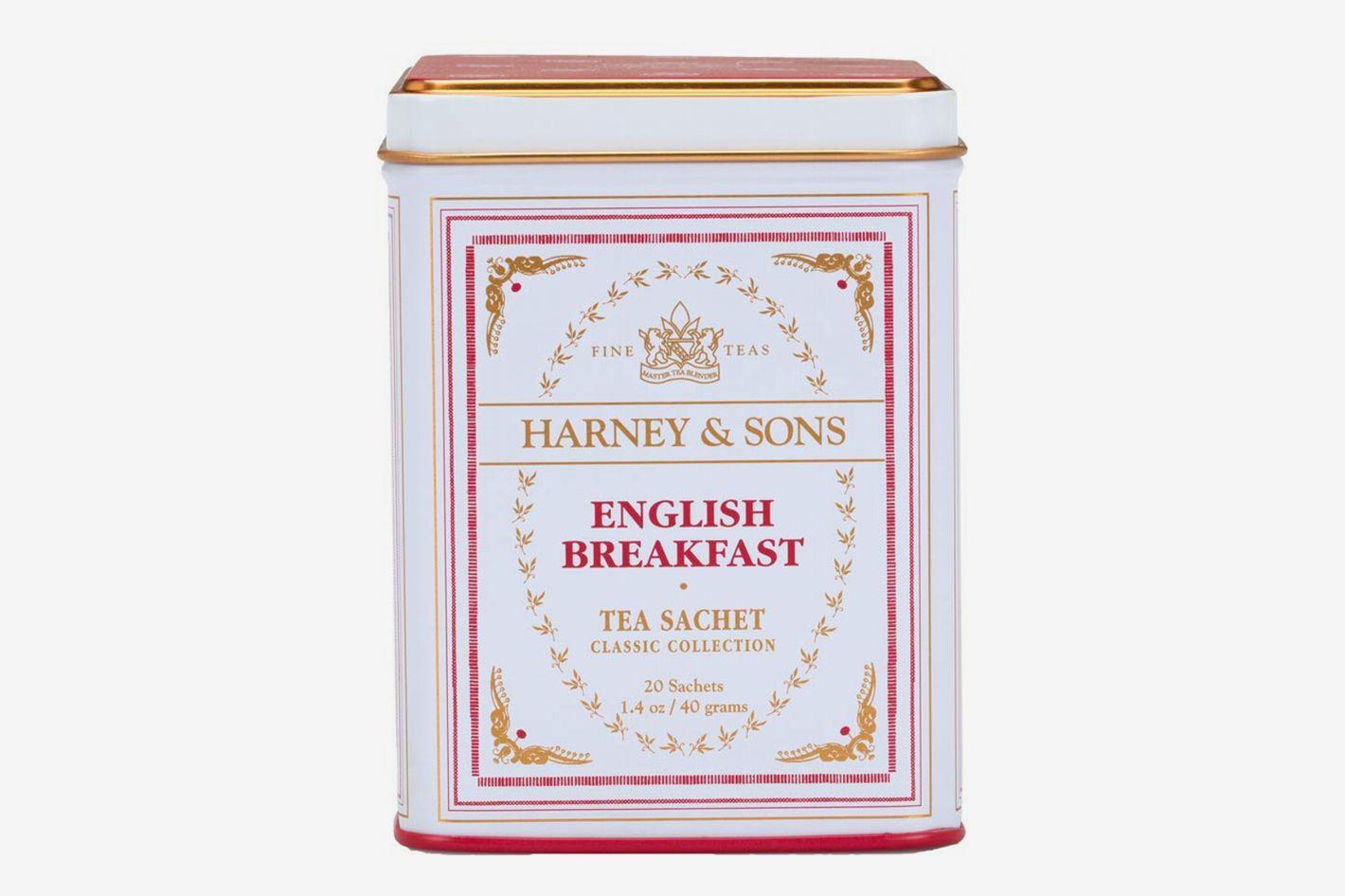 Harney & Sons Black Tea English Breakfast