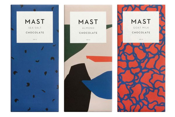 The Mast Brothers Respond to Attacks on Their Chocolate's Authenticity