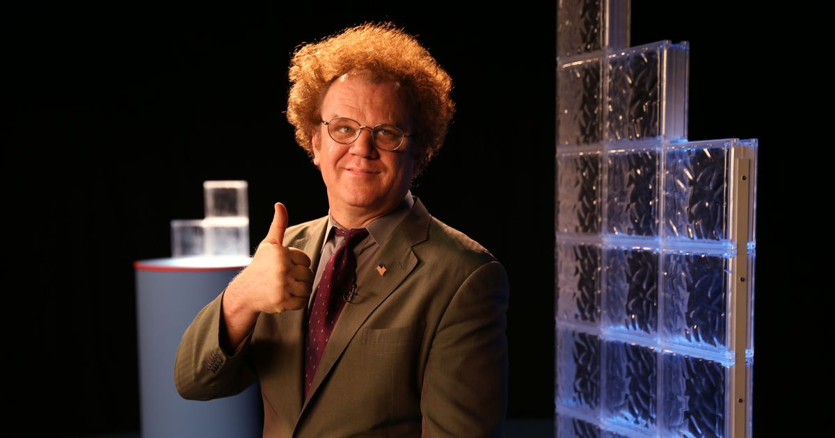 steve brule wallpaper