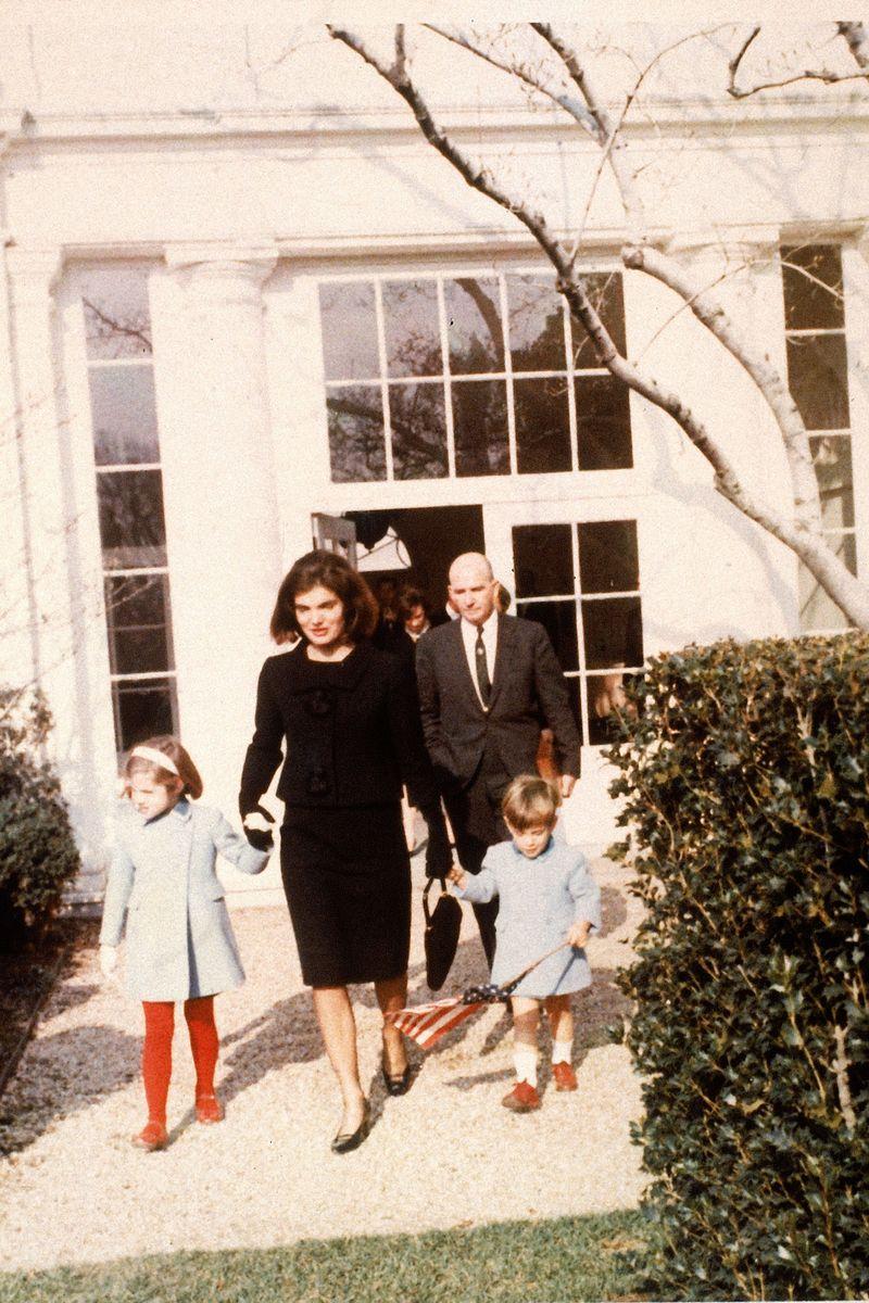 December 5 1963 jackie kennedy the cut