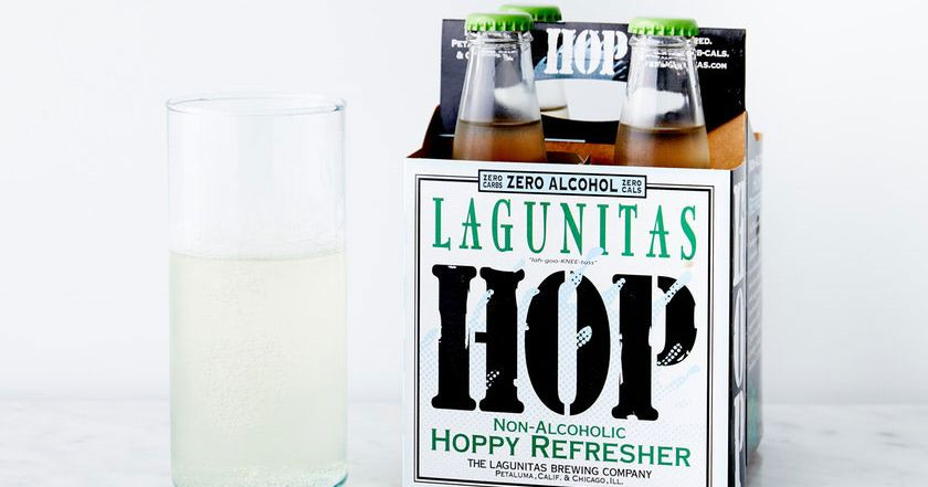 I Love This 'Clear Beer'