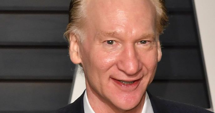 Bill Maher Is the Latest Late-Night Host to Make a Bad Trump-Putin Gay Joke