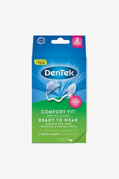 DenTek Comfort-Fit Dental Guard Kit