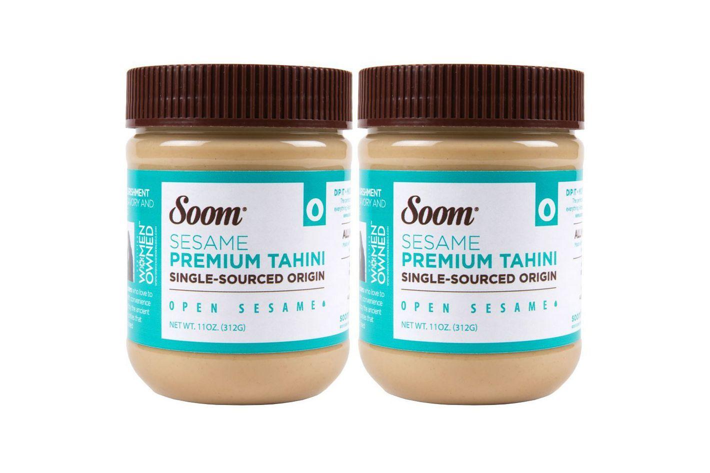 Soom's Tahini