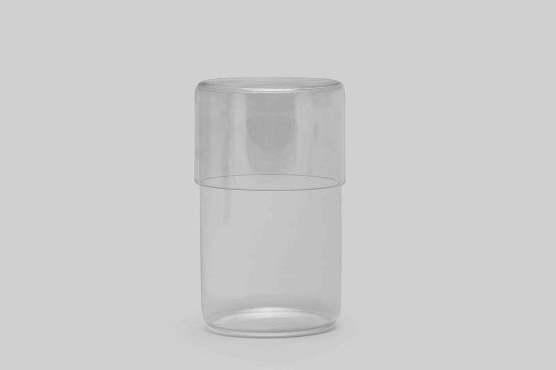 Lobmeyr Strnad Glass Box