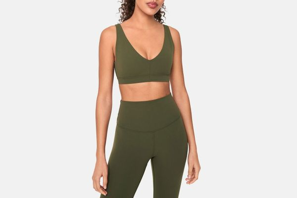 Outdoor Voices STV.OV Reversible Bralette