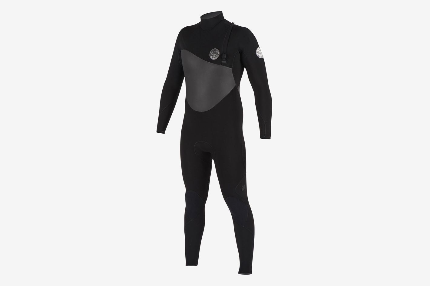 Rip Curl Flashbomb Plus Zip Free Wetsuit 4/3mm