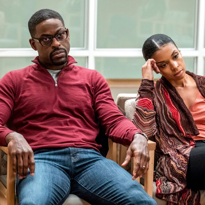 This Is Us Recap, Season 3, Episode 15: 'The Waiting Room'