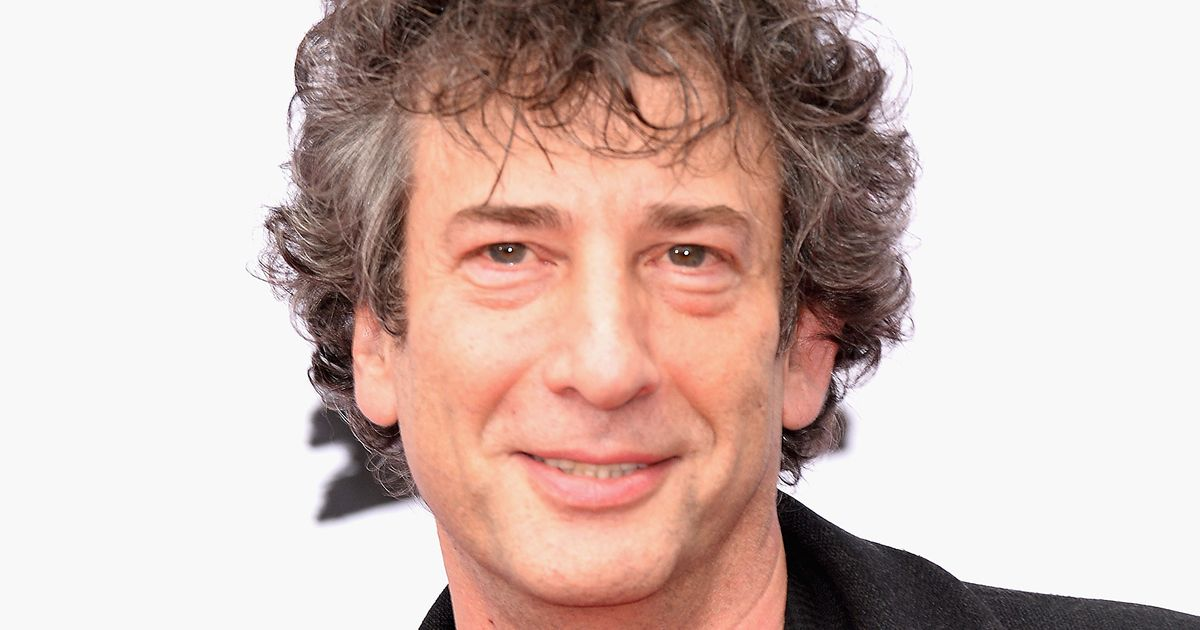 1000 Ideas About Neil Gaiman On Pinterest: Neil Gaiman Is Launching An American Gods Beauty Line