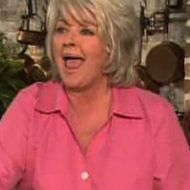 Here's That Paula Deen 'Blooper Video'