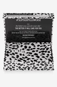Slip Leopard Print Eye Mask