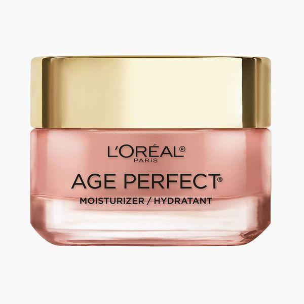 L'Oreal Paris Skincare Age Perfect Rosy Tone Face Moisturizer