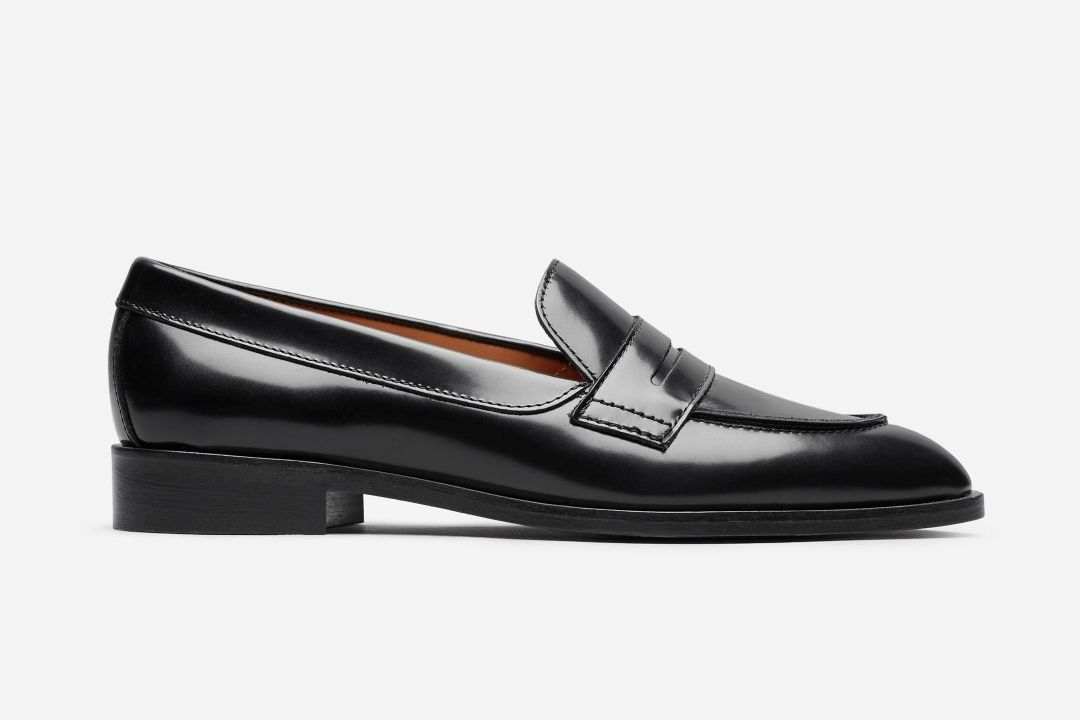 Everlane the Modern Penny Loafer