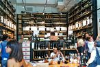 Eataly's Wine Shop Closing for Six Months