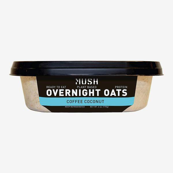 MUSH Overnight Oats 12-Pack