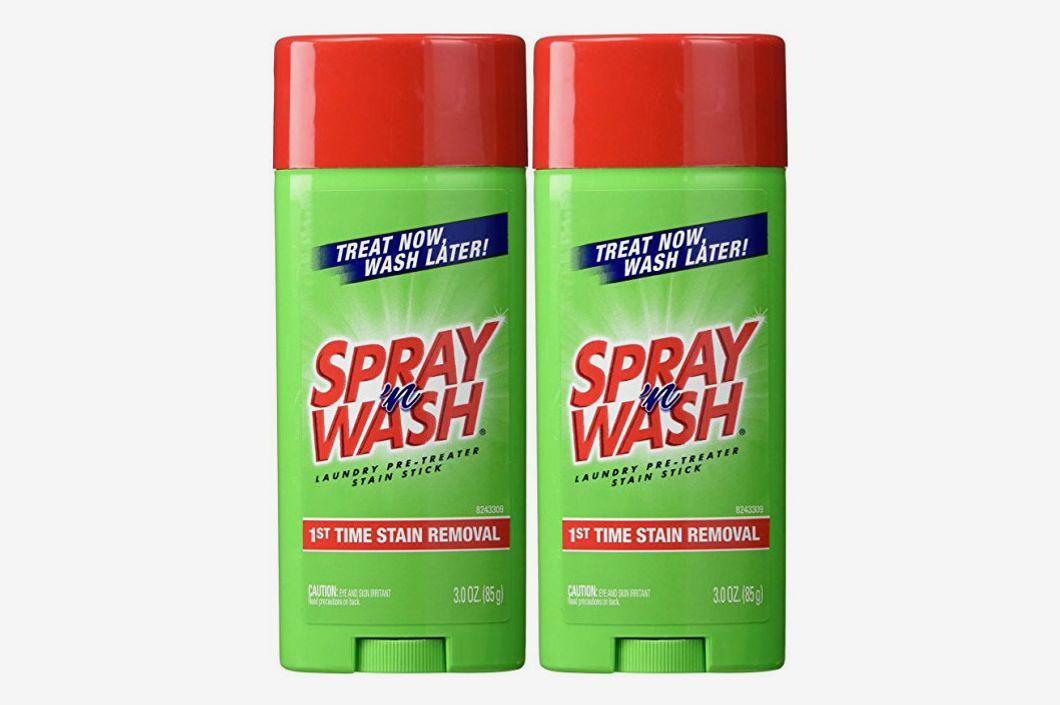 Spray n' Wash Pre-Treat Stain Sticks (Pack of 2)