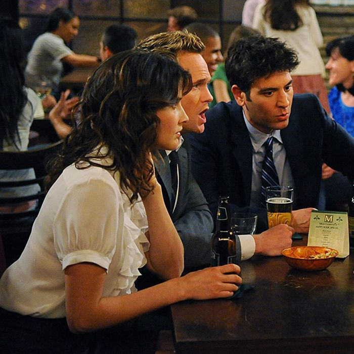 How I Met Your Mother The Best Episodes To Watch On Netflix