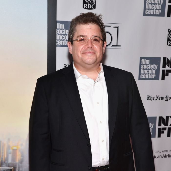 Actor Patton Oswalt attends the Centerpiece Gala Presentation Of