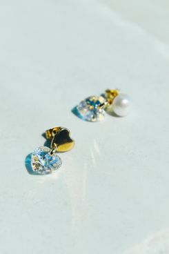 Notte Jewelry Me And You Earrings