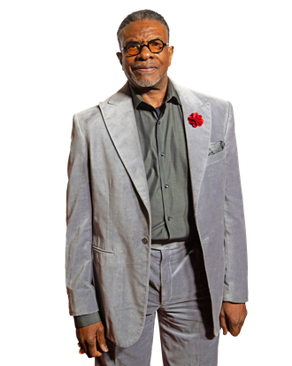 Keith David On The Thing Road House Greenleaf And Acting