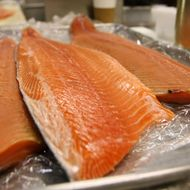 The FDA Just Approved Genetically Modified Salmon for Human Consumption