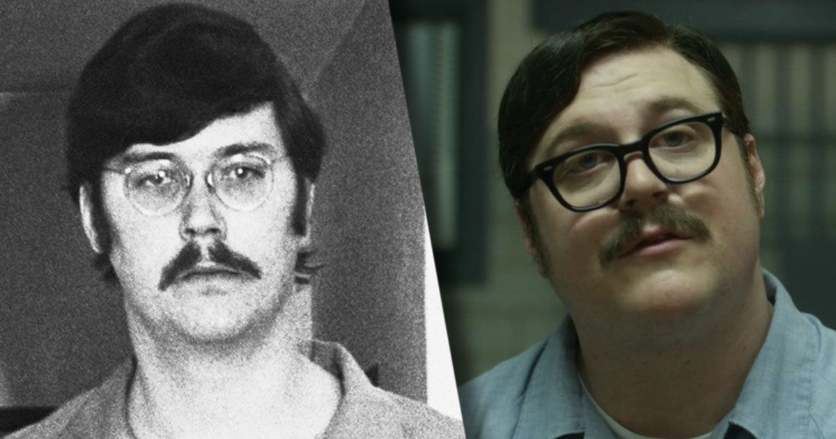 a history of the crimes by edmund kemper a murderer Charles manson, ted bundy and edmund kemper - the first murderer introduced in netflix's mindhunter - were among the killers whose confidence he gained douglas had a natural talent for.
