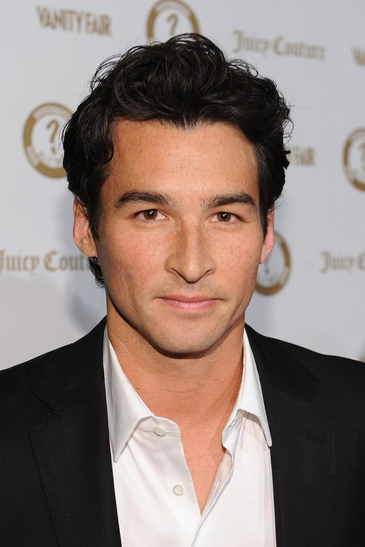 "Actor Jay Harden attends Vanity Fair and Juicy Couture ""Vanities"" 20th Anniversary hosted by Vanity Fair West Coast Editor Krista Smith and actress Shailene Woodley in support of All It Takes at Siren Studios on February 20, 2012 in Hollywood, California."