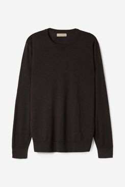 Falconeri Ultralight Cashmere Crew Neck Sweater